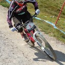 Photo of Joe BARNES (elt) at Fort William