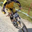 Photo of Alastair WILSON at Fort William