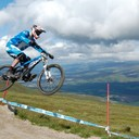 Photo of Gareth BREWIN at Fort William