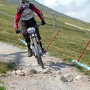 Photo of Cal DEW at Fort William