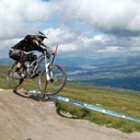 Photo of Gary DRAKE at Fort William