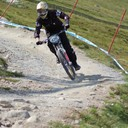 Photo of Pete ROBINSON (exp) at Fort William