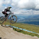 Photo of Allan FINDLAY at Fort William