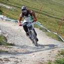 Photo of Sam COPP at Fort William