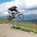 Photo of Michael GRANT at Fort William