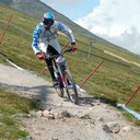 Photo of Dan CRITCHLOW at Fort William
