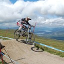 Photo of Ashley MALLER at Fort William