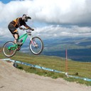 Photo of Ross SEARLE at Fort William