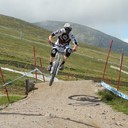 Photo of Lars JONES at Fort William