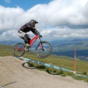 Photo of Josh LEWIS at Fort William
