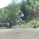 Photo of James DOWER at Fort William
