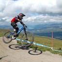 Photo of Matthew ASHMORE at Fort William