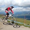 Photo of Kyle FARROW at Fort William