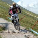 Photo of Tim BREEZE at Fort William
