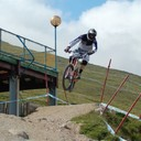 Photo of Billy CHEETHAM at Fort William