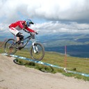 Photo of Chris SINDEN at Fort William