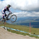 Photo of Brad MATHER at Fort William