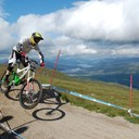 Photo of Mark WEST at Fort William