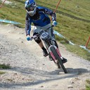 Photo of Jeremy CALLOW at Fort William