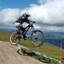 Photo of Joe PATERSON at Fort William