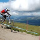 Photo of Jamie SCOTT (exp) at Fort William