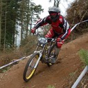 Photo of Paul KEMP at Caersws