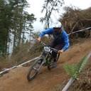 Photo of Jordan CLIFT at Caersws