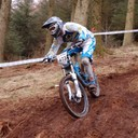 Photo of Joel CHIDLEY at Ae Forest