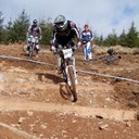Photo of Alastair RICHARDS at Ae Forest