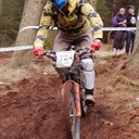 Photo of Ben WOOD at Ae Forest