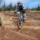 Photo of Dexter HOGBEN at Ae Forest