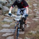 Photo of Jonathon CONGREVE at Ae Forest