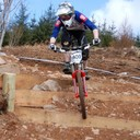 Photo of Jonathan CALEY at Ae Forest