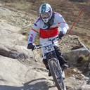 Photo of Russ SANSOM at Fort William