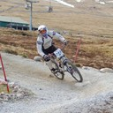 Photo of Julian JACOBS at Fort William