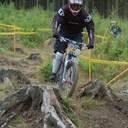 Photo of Demetri WADE at Hopton