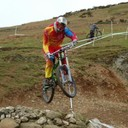 Photo of Tristan TINN at Moelfre