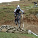 Photo of Mark KITSON at Moelfre