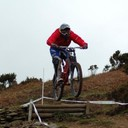 Photo of Christopher DUNN at Moelfre