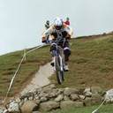 Photo of Chris BROOK at Moelfre