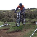 Photo of Kevin NEWTON at Moelfre
