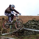 Photo of Matt WELLS at Moelfre