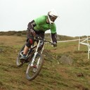 Photo of Jack LAMBERT at Moelfre