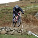 Photo of Tom LASCELLES at Moelfre