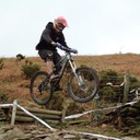 Photo of Josh LODGE at Moelfre