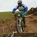 Photo of Chaz HESKETH at Moelfre