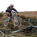 Photo of Seth RICHARDS at Moelfre