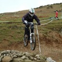 Photo of Rory BROWN-KERR at Moelfre