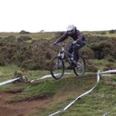 Photo of Tom BOULTER at Moelfre