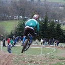 Photo of Shane GABLE at Moelfre